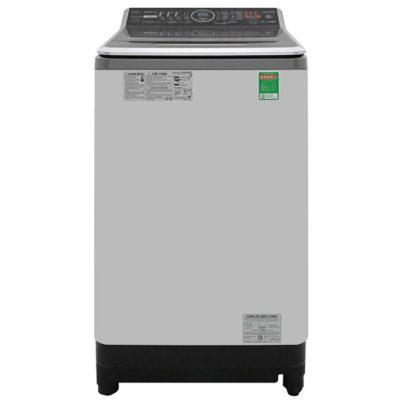 máy giặt panasonic báo lỗi u11